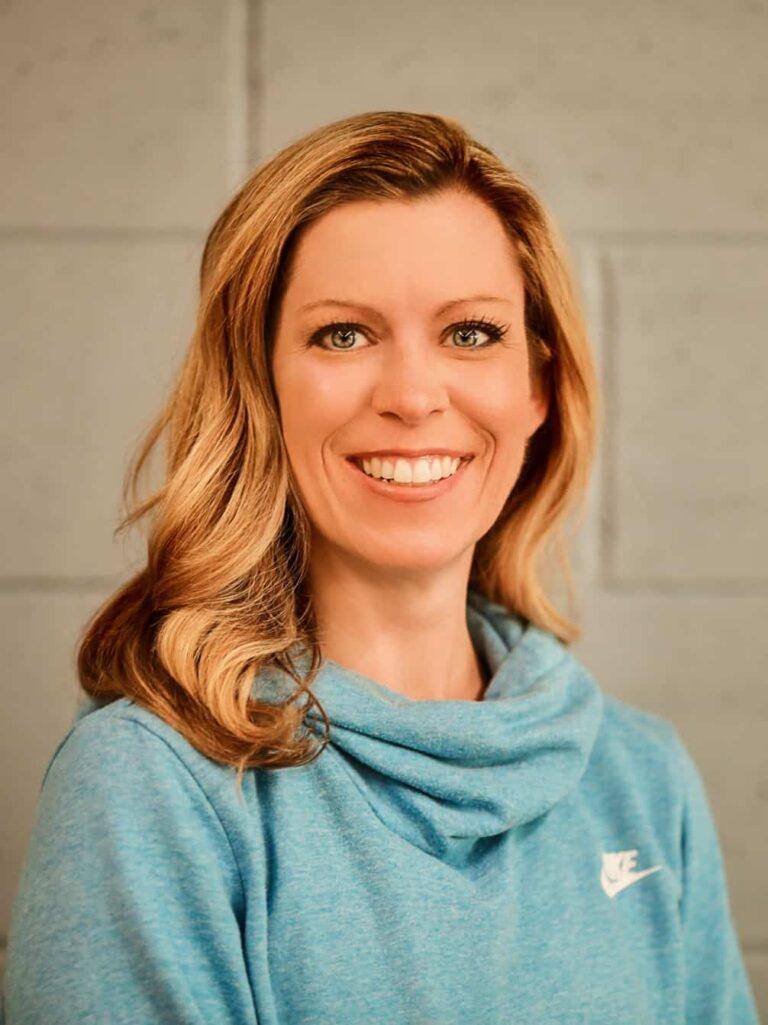 Board Member Jennifer Mullen-Perry