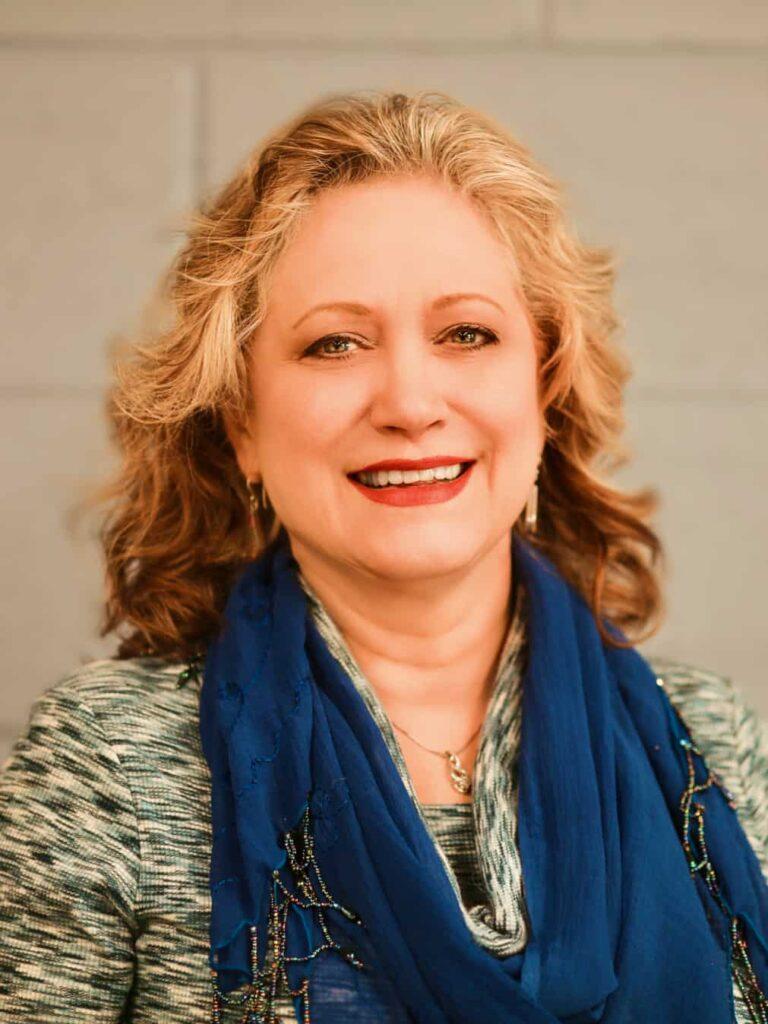 Board Member Karen Adams