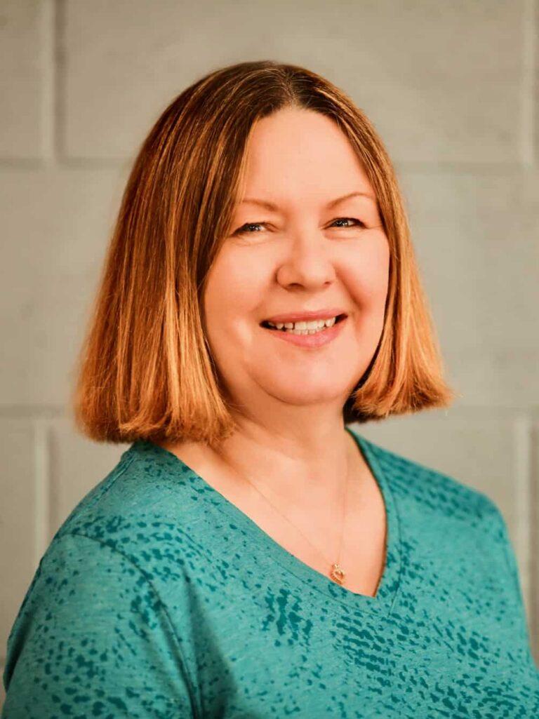 Board Member Karen Long