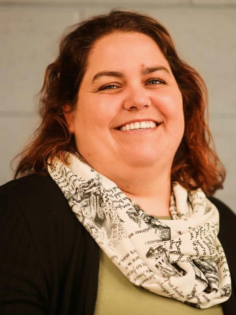 Board Member Lucy Chew