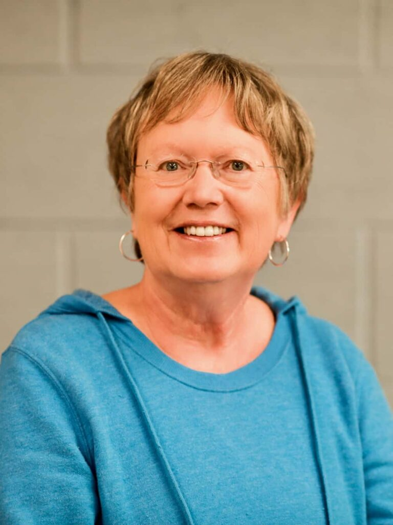 Board Member Mary Ann Mullen
