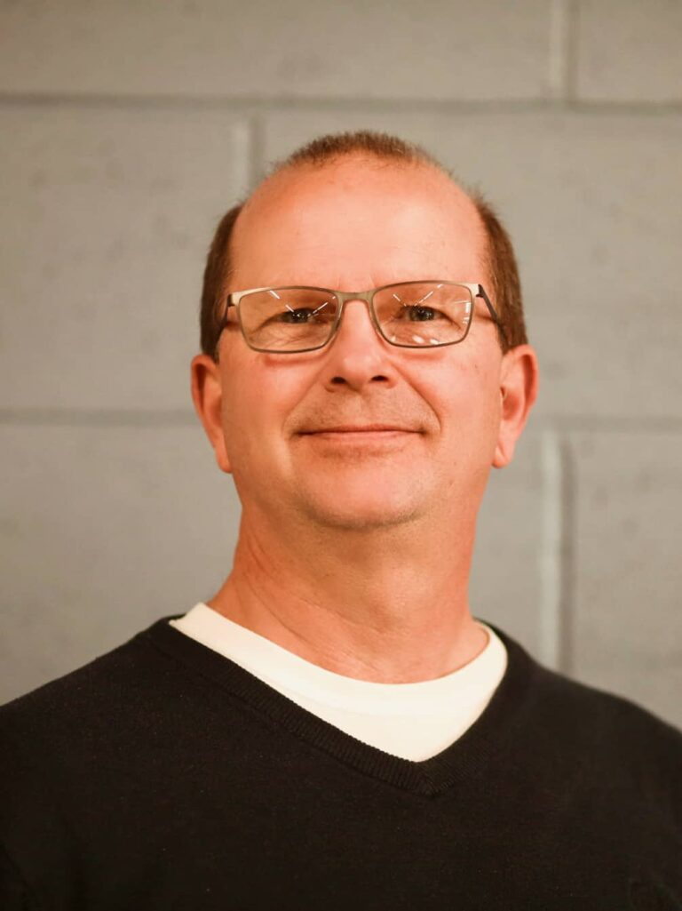 Board Member Mike Pringle