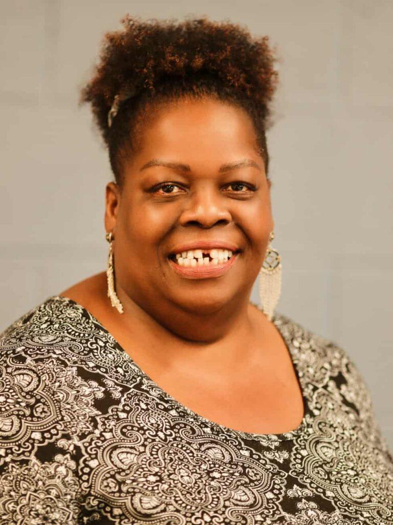 Board Member Schelia Romanelly